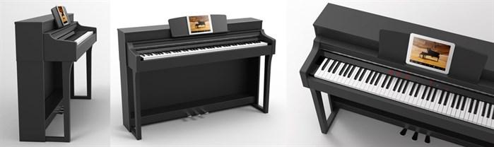 Learn keyboard songs easy to harmonize