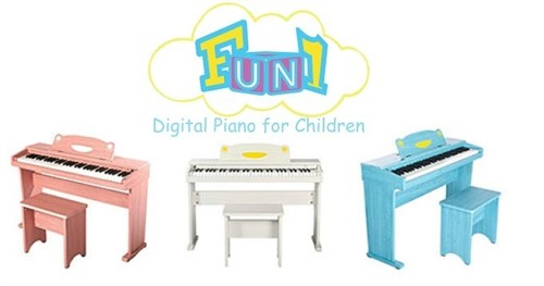 Artesia Children 's Piano