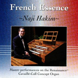 French -Essence -CDCover