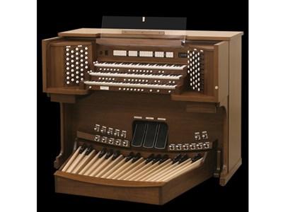 Allen Organs Installations